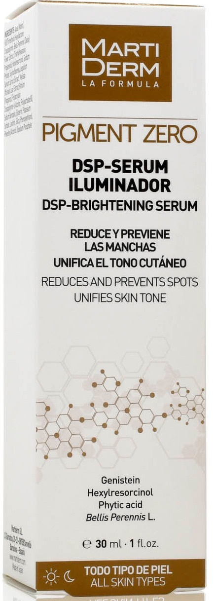 MARTIDERM DSP-Brightening Serum