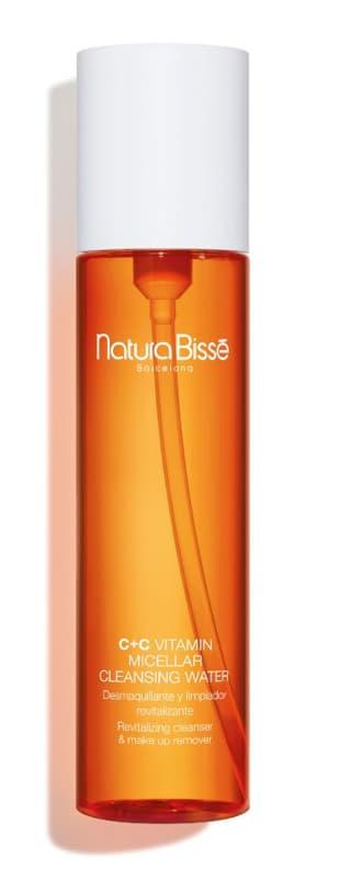 Natura Bissé C+C Vitamin Micellar Cleansing Water