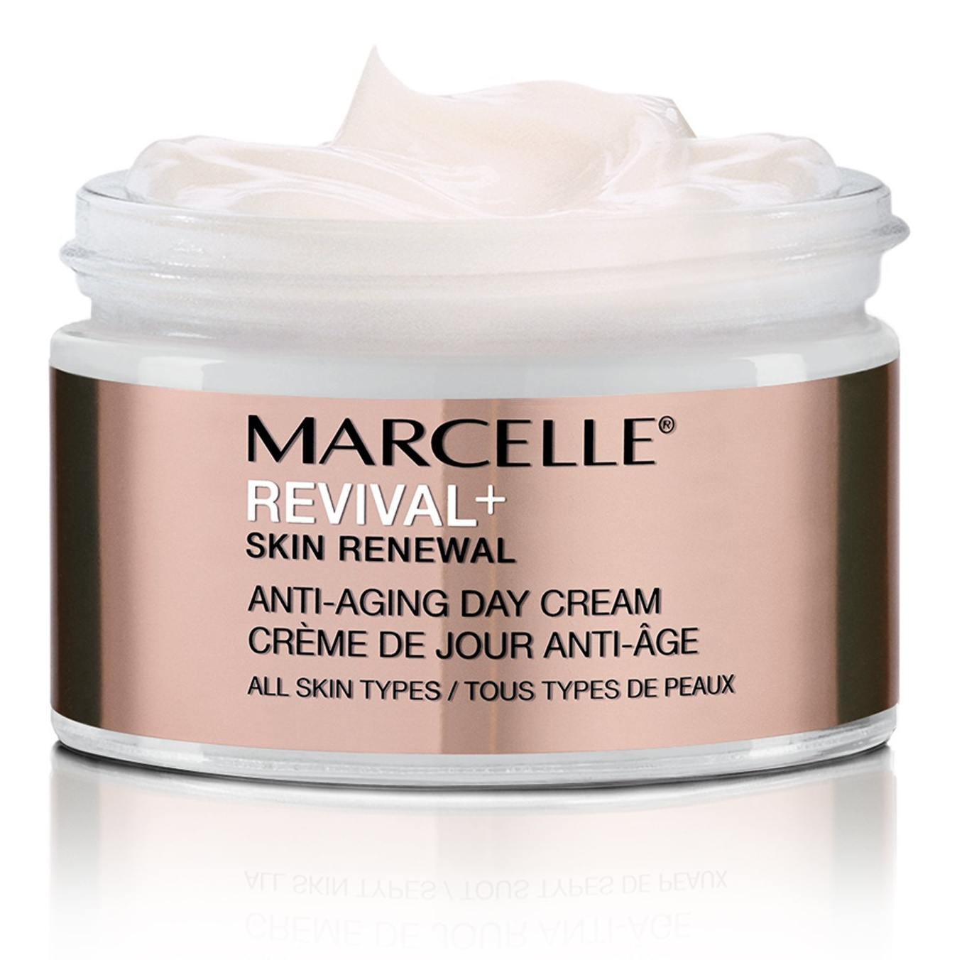 Marcelle Revival+ Skin Renewal Anti-Aging Day Cream