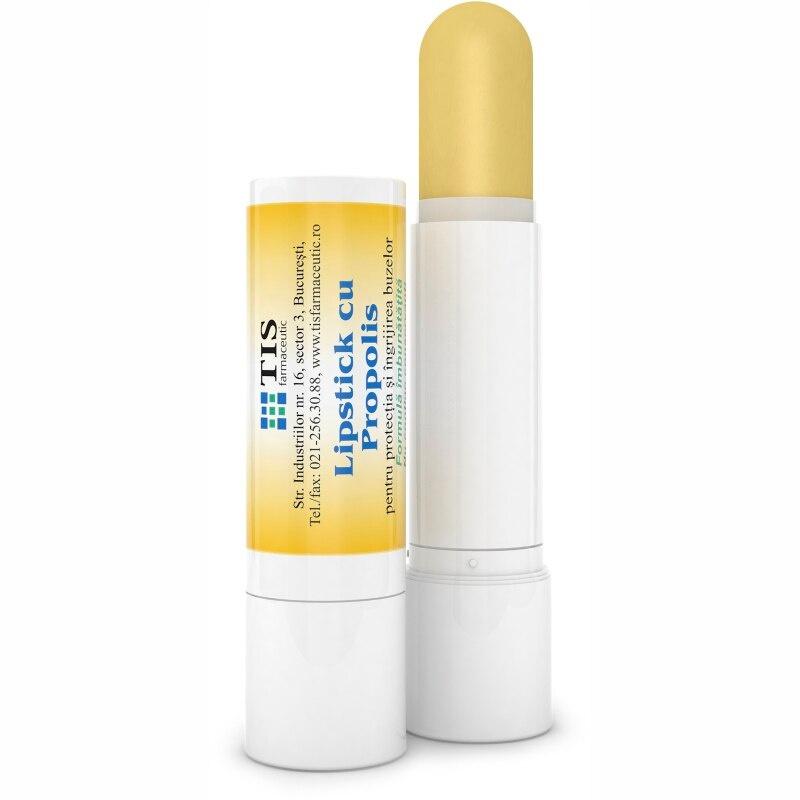 TIS farmaceutic Lipstick Propolis