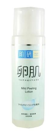 Hada Labo Tamagohada Mild Peeling Lotion