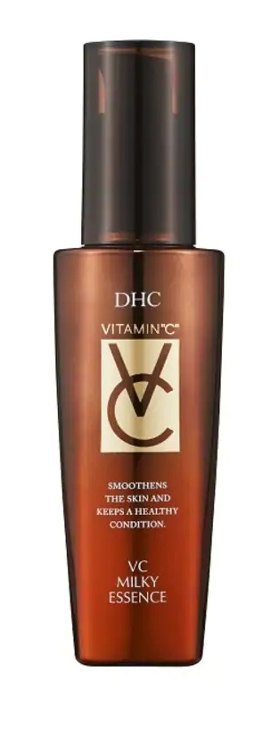 DHC Vitamin C Milky Essence