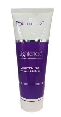 Pharmaclinix Lightenex® Face Scrub & Wash