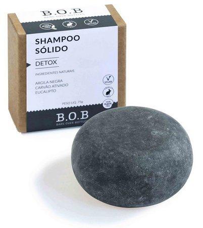 B.O.B. Shampoo Detox