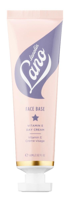 Lanolin Face Base