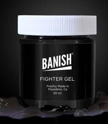 Banish Fighter Gel