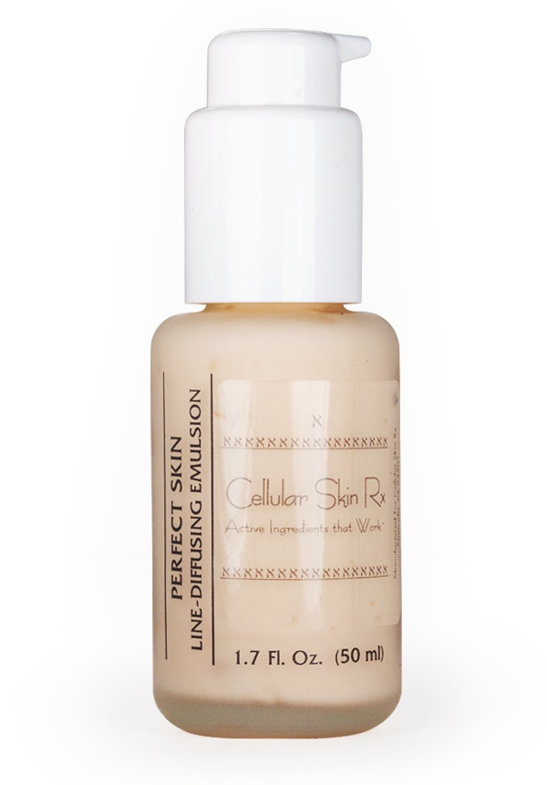 Cellular Skin Rx Perfect Skin Line-Diffusing Emulsion