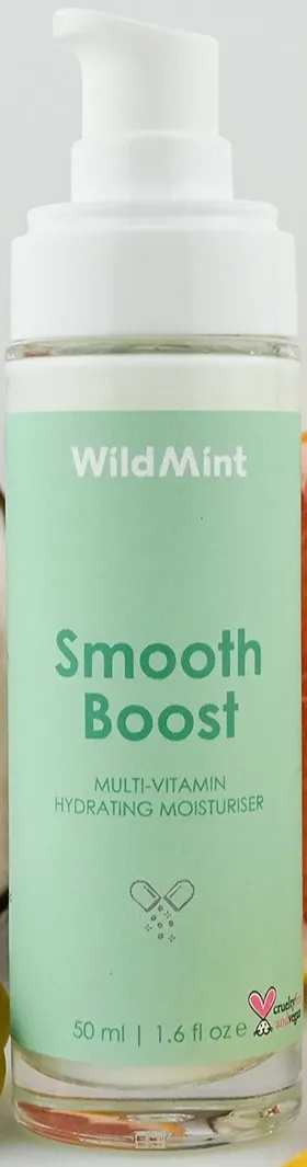 WildMint Smooth Boost