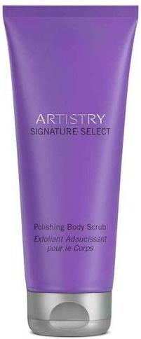 Amway Artistry Signature Select Polishing Body Scrub