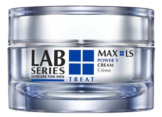 Lab Series MAX LS POWER V CREAM
