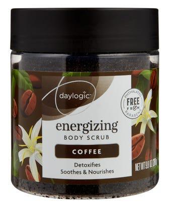 Daylogic Energizing Body Scrub Coffee