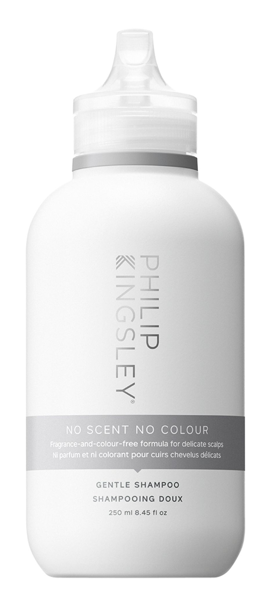 Philip Kingsley No Scent No Colour Gentle Shampoo