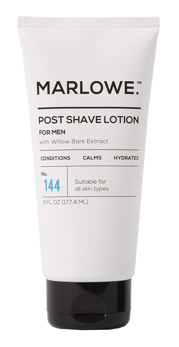 Marlowe No. 144 - Post Shave Lotion