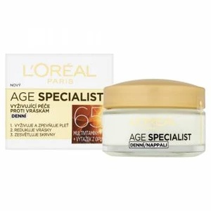 L'Oreal Paris Age Specialist 65+ Anti-Wrinkle Day Cream