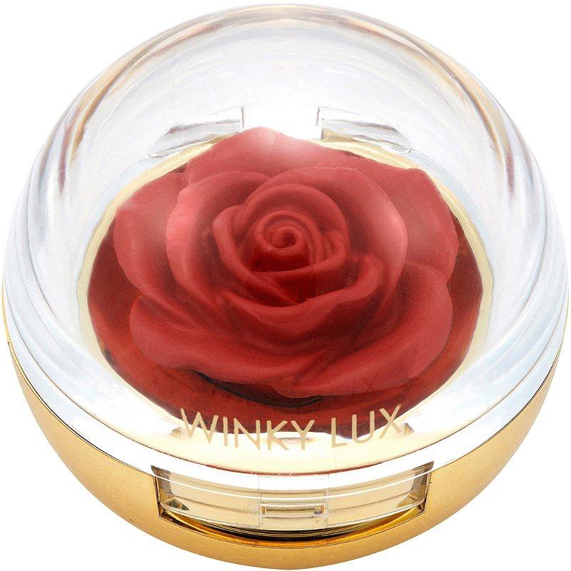 Winky Lux Cheeky Rose Cream Blush