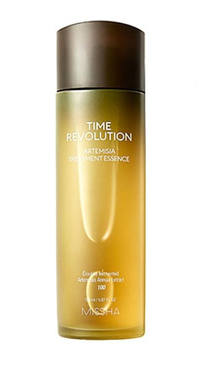 Missha Time Revolution Artemisia Treatment Essence
