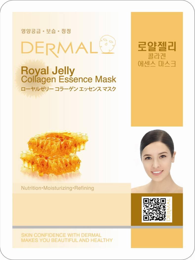 Dermal Royal Jelly Essence Mask