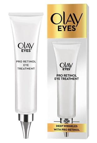 Olay Olay Pro-Retinol Eye Treatment