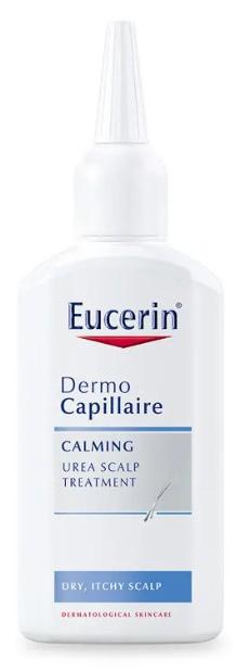 Eucerin Dermocapillaire Calming Urea Scalp Treatment