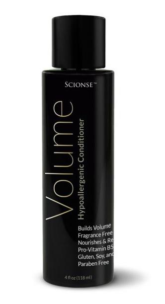 Scionse Hypoallergenic Volume Conditioner