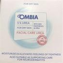 Ombra Facial Care Urea 5%