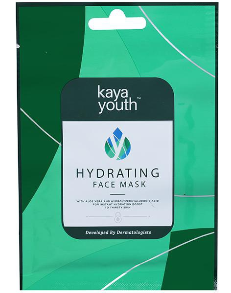 Kaya youth Hydrating Face Mask
