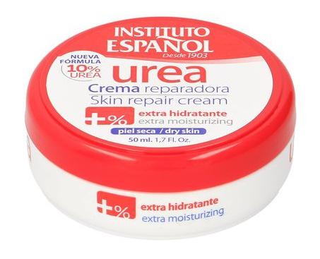 Instituto Español Crema Reparadora Urea