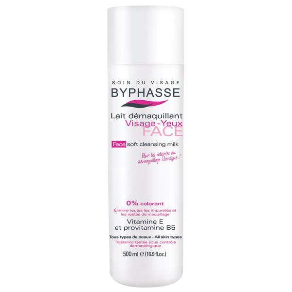 Byphasse Soft Cleansing Milk