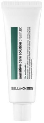 BELLAMONSTER Sensitive Care Solution Cream