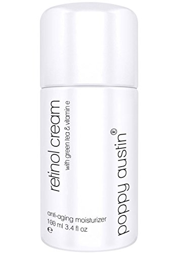 POPPY AUSTIN Retinol Cream