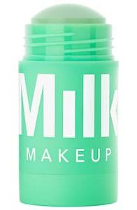 Milk Matcha Detoxifying Face Mask