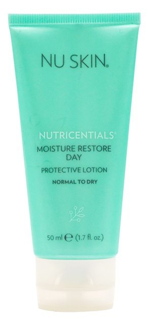 Nu Skin Nutricentials Moisture Restore Day Protective Lotion