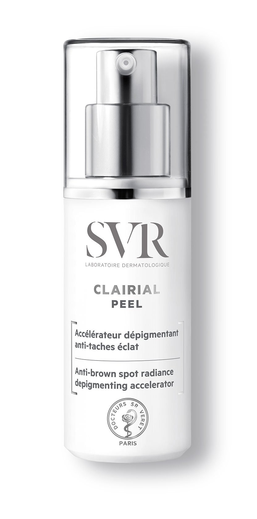 SVR Clairial Peel