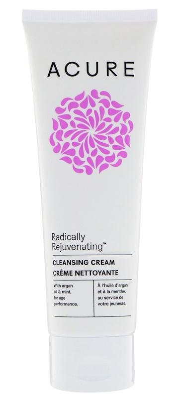 Acure Organics Radically Rejuvenating Cleansing Cream