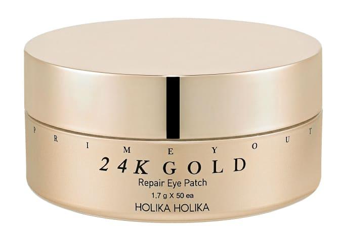 Holika Holika Prime Youth 24K Gold Repair Eye Patch