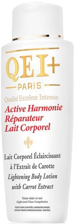 QEI+ Active Harmonie Réparateur Body Lotion
