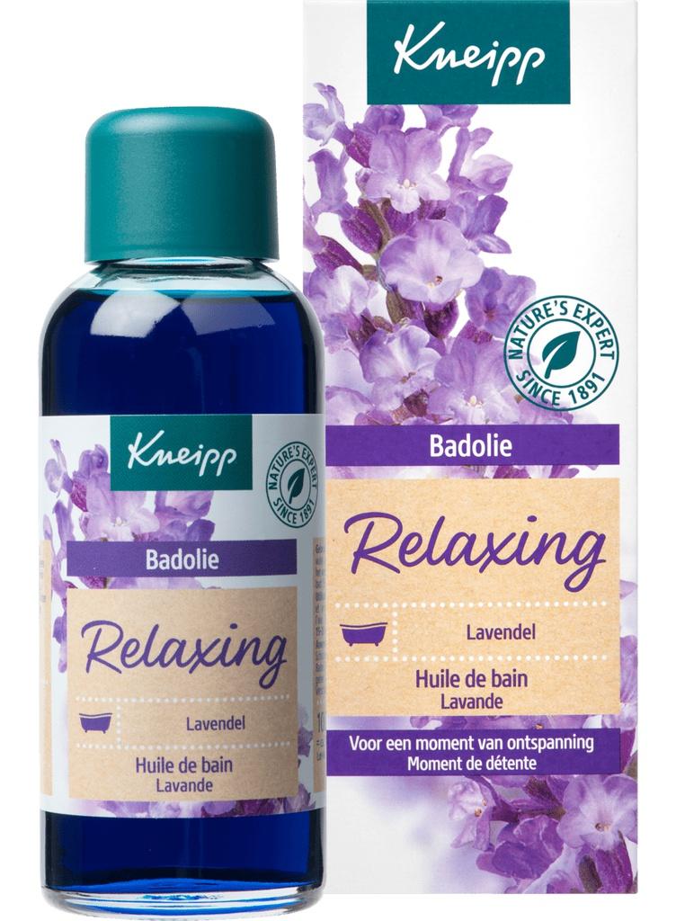Kneipp Lavender Bath Oil - Relaxing