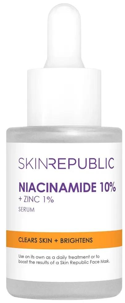 Skin Republic Niacinamide 10% + Zinc 1%