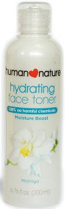 human  nature Hydrating Face Toner