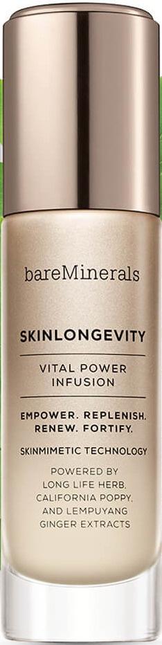 bareMinerals Skin Longevity