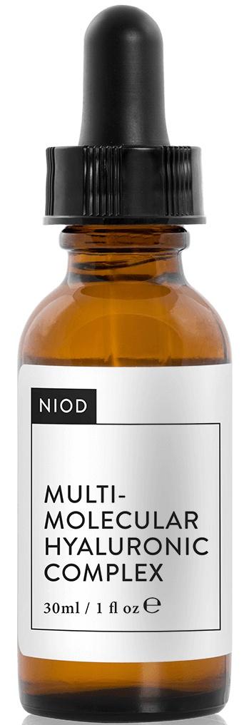 NIOD Multi-Molecular Hyaluronic Complex 2 (MMHC2)