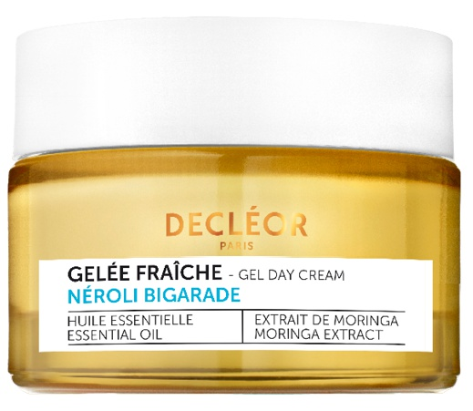 DECLÉOR Hydra Floral Hydrating Gel Cream