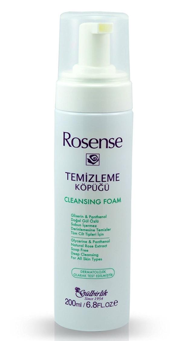 Rosense Foaming Cleanser