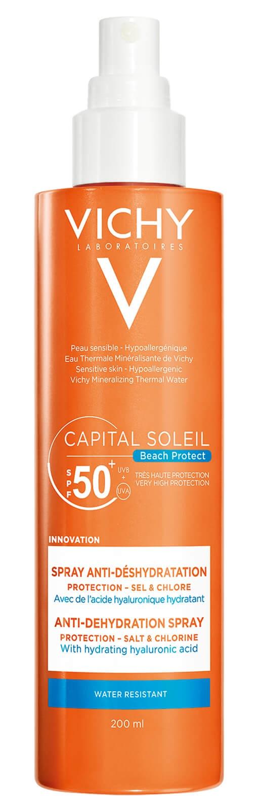 Vichy Capital Soleil Beach Protect Spf 50