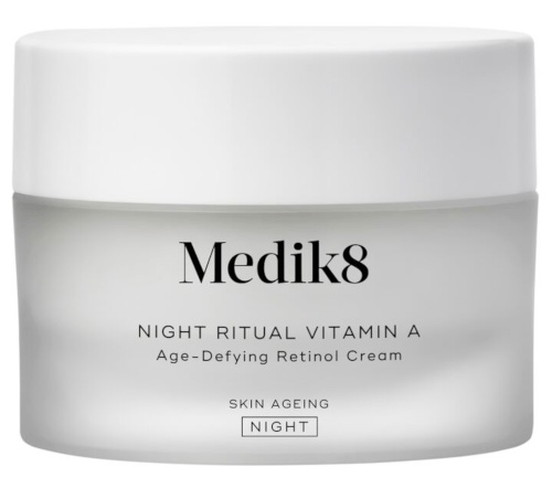 Medik8 Night Ritual Vitamin A™ Age-Defying Retinol Cream