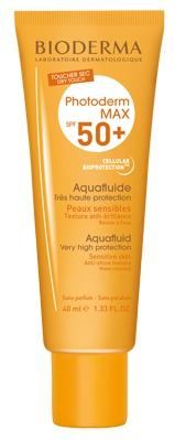 Bioderma Photoderm Max Aquafluide Spf 50+
