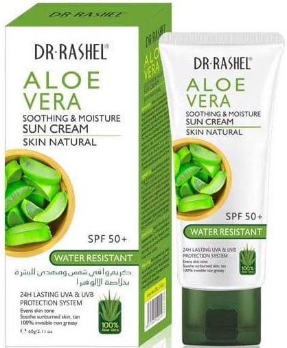 Dr.Rashel Aloe Vera Sun Cream SPF 50+