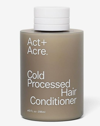 Act + Acre Cold Processed Hair Conditioner