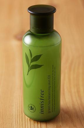 innisfree Green Tea Balancing Skin Ex