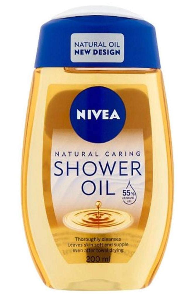Nivea Shower Oil